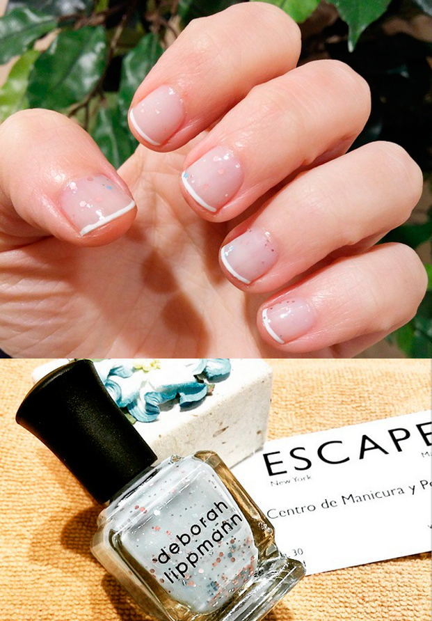 Manicura de Escape Madrid
