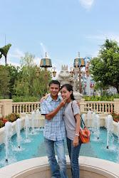 ~Mr & Mrs SyaM~