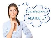 Tips Mencari Ide Bisnis Online Yang Tepat