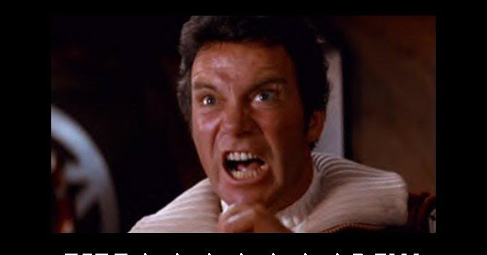 my year of star trek the wrath of khan an obsession