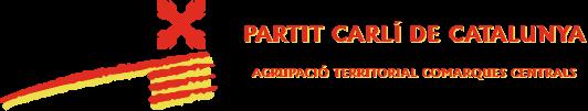 Partit Carlí de Catalunya: Agrupació Territorial Comarques Centrals