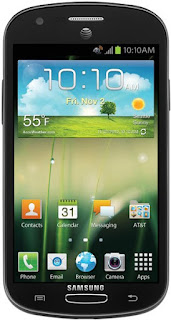 AT & T Samsung Galaxy Express SGH-I437