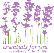 Essentials for You: Aromatherapy for Life
