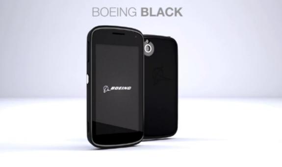 Boeing Kembangkan Smartphone Android Berkemampuan 'Self Destruct