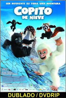 Assistir O Gorila Branco Floco de Neve Dublado