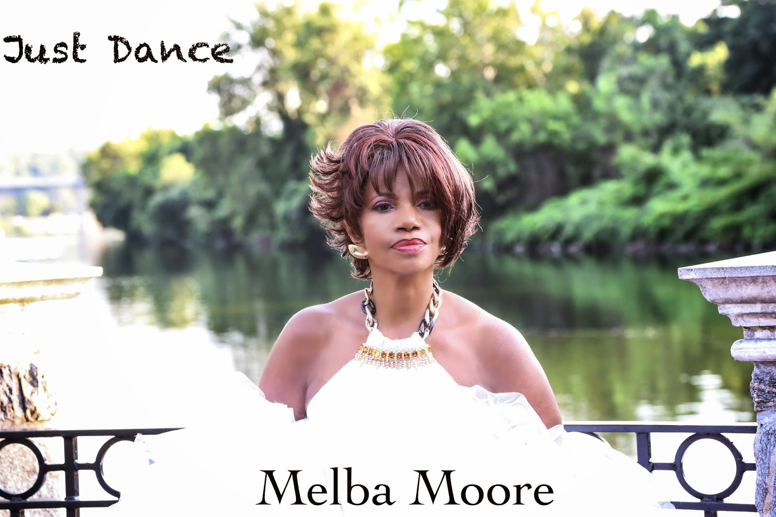 Melba Moore You Stepped Into My Life