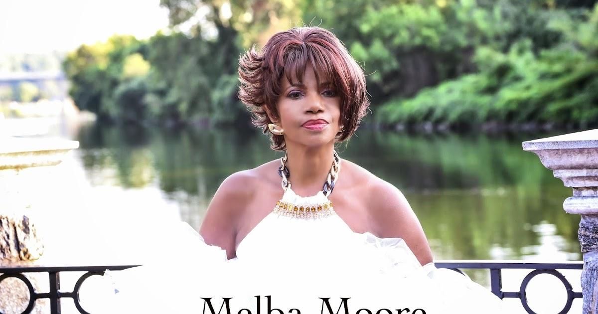 Melba Moore - Pick Me Up, I'll Dance