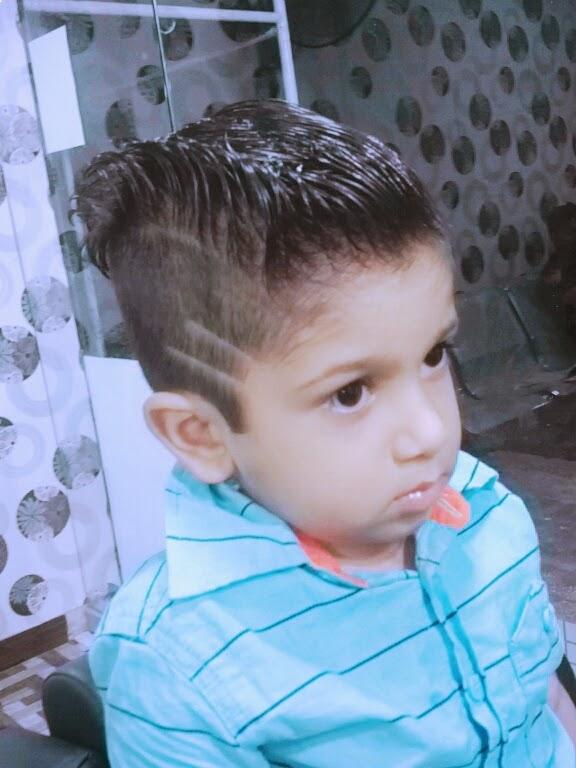Baby Hair Styles 2015 Style N Cut S