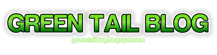 Green Tail Blog