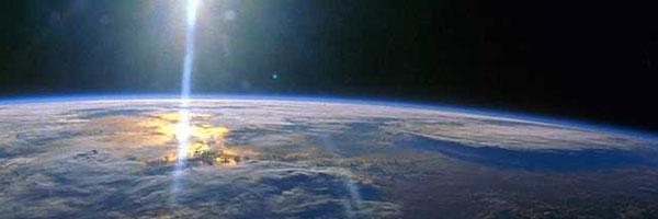 Por qué se agranda el agujero de ozono sobre la Antártida?