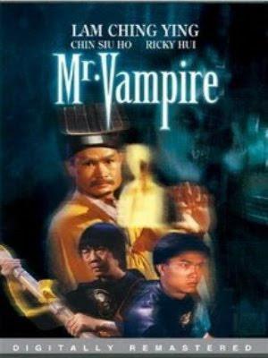 Thiên Sứ Bắt Ma - Mr Vampire (1985)