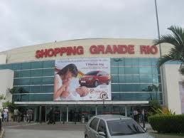 Dia dos Pais no Shopping Grande Rio