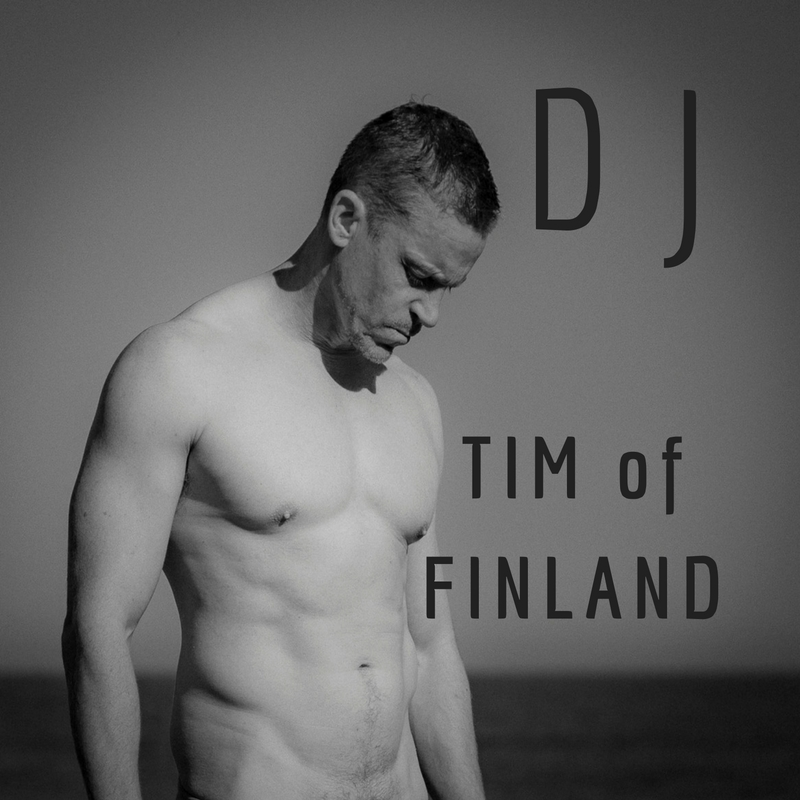 DJ: Tim of Finland