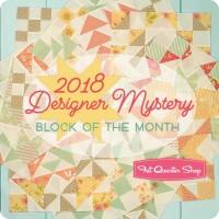 2018 designer mystery