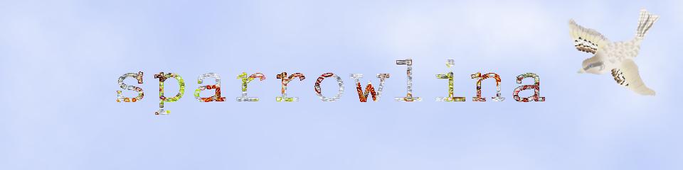 sparrowlina
