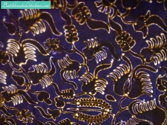 Kain Bahan Batik Tuban 2811B