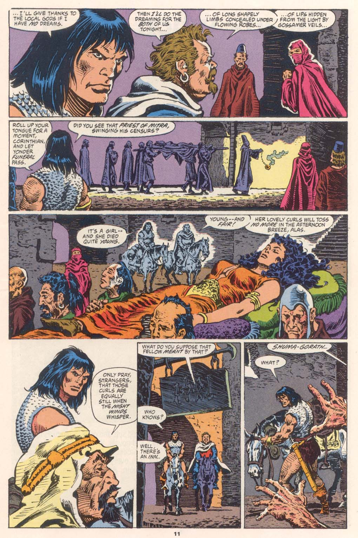 Conan the Barbarian (1970) Issue #252 #264 - English 10