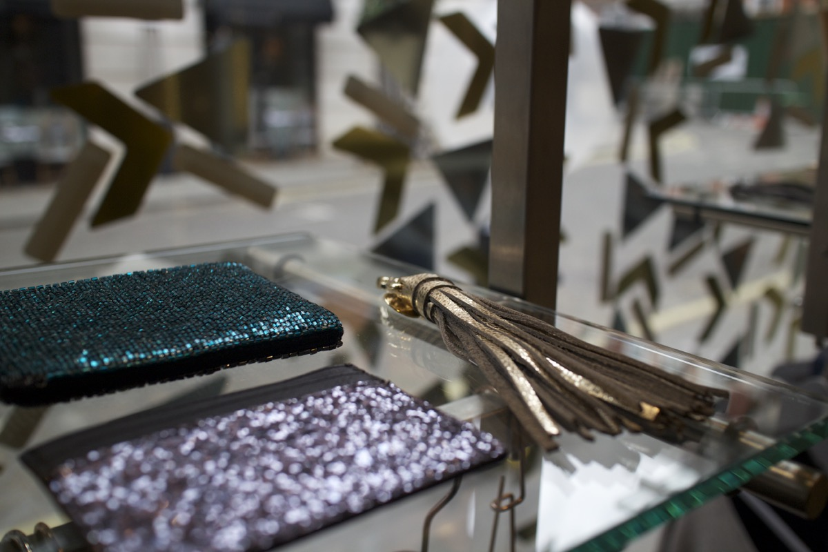 oliver bonas aw15 fashion Christmas accessories