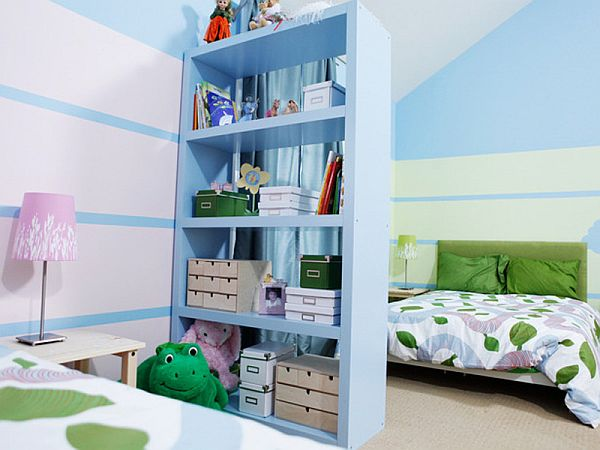 Kids Bedroom Painting Ideas