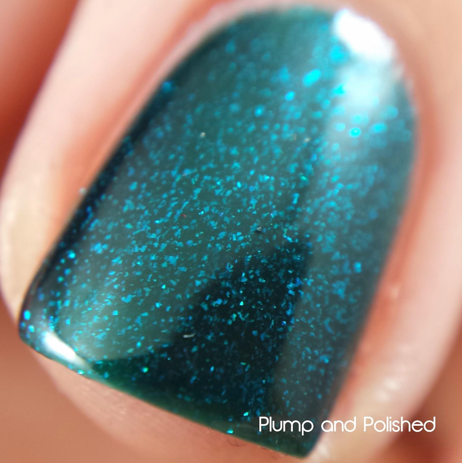 ellagee - Sparkling Gemstones: Glimmering Tourmaline