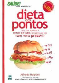 Download do livro - Dieta dos Pontos