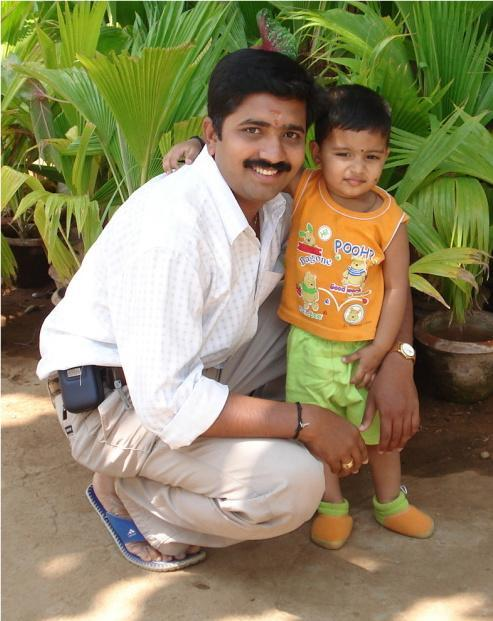 K.Prasanna With Nikhill
