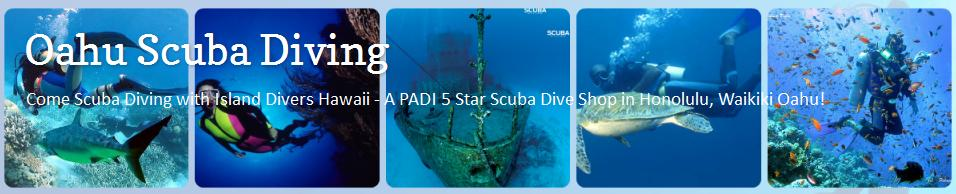 Blogger template for Oahu Scuba Diving
