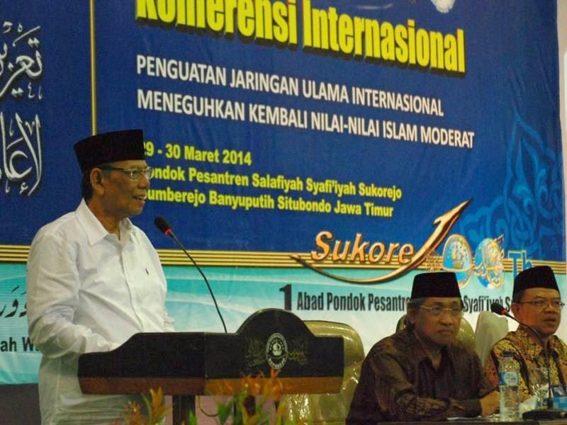 Konferensi Ulama Internasional 6
