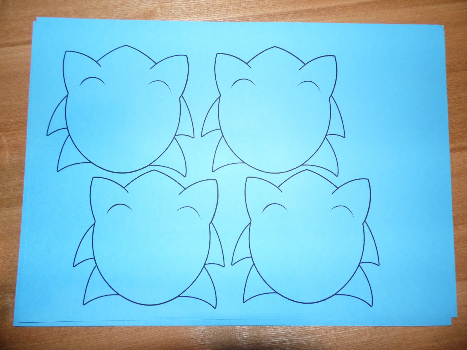 And Who Says You Cant SONIC THE HEDGEHOG BIRTHDAY PARTY INVITATION – Sonic Birthday Invitations