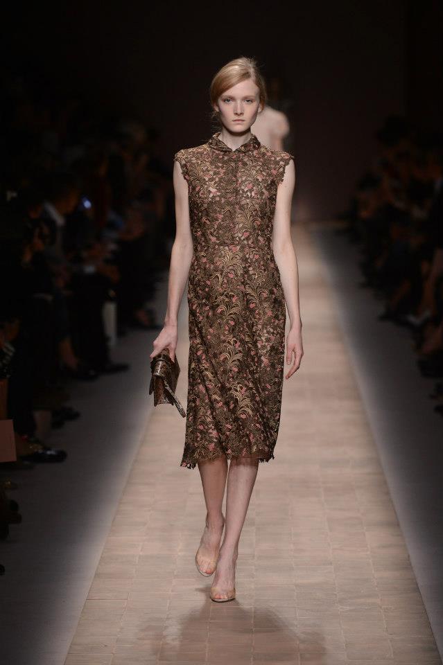 ART-OPOLOGY: Paris Fashion Week SS 2013 TipsMix