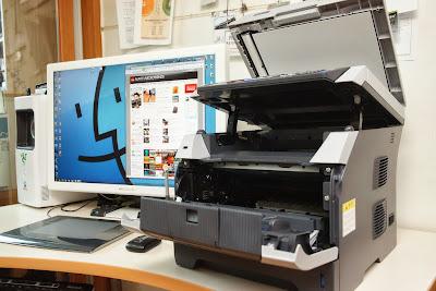 5 mejores marcas de impresoras
