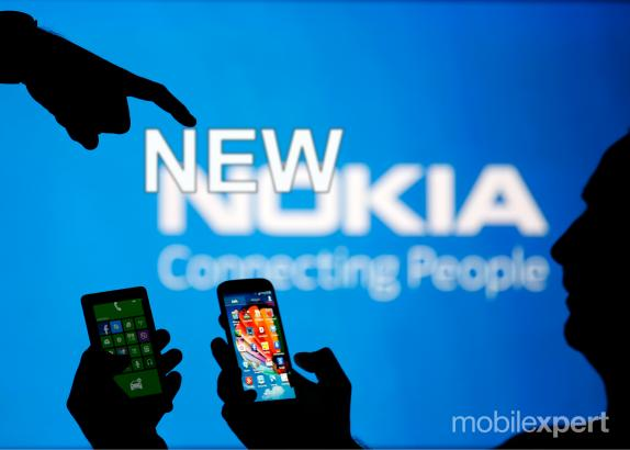 Nova empresa no mercado de smart-phones, NewKia, é constituída por ex-funcionários da Nokia.