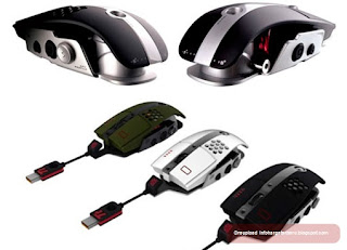 Harga Level 10 M Mouse BMW Spesifikasi 2012
