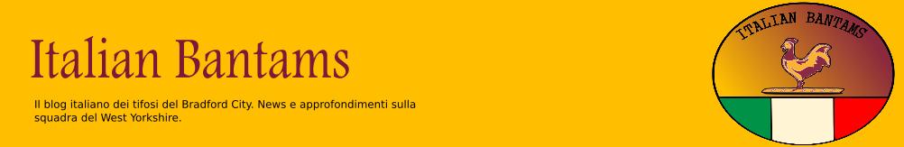 Italian Bantams
