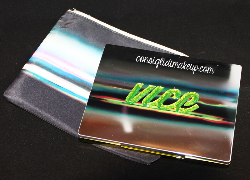 Review: Vice 3 Palette - Urban Decay