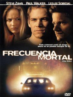 Frecuencia Mortal (2001) – Latino