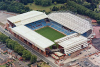 stadion Villa Park