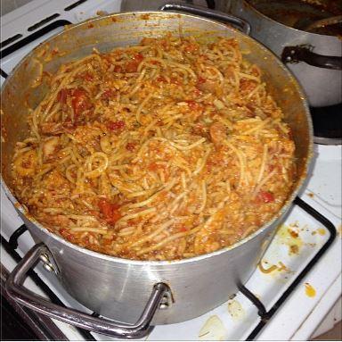 spaghetti thief badagry lagos