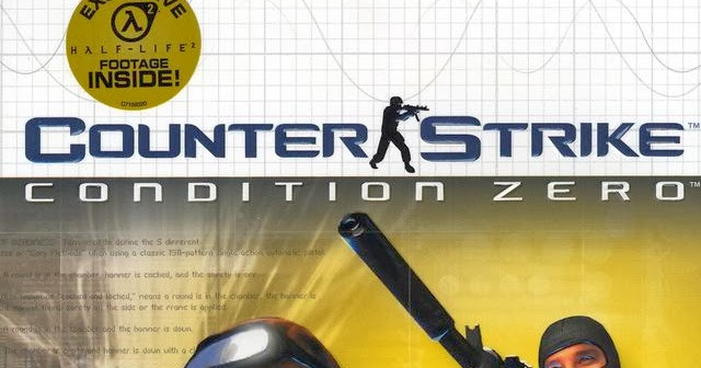 Download Game Counter Strike: Condition Zero For PC [Full ...