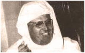 أحمد بن محمد الفاسي