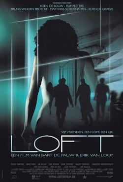 Loft - Tödliche Affären 2008 (2008) Poster