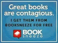 BookSneeze Badge