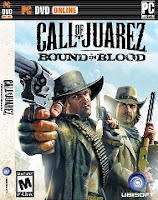 download PC Game Call of Juarez Bound in Blood