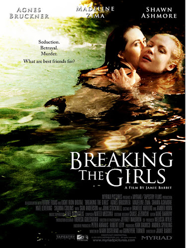 Breaking The Girls 2012 DVDRip