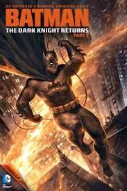 Batman: El regreso del Caballero Oscuro, Parte 2 (2012)