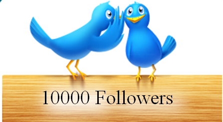 Mass Followers Twitter Script for 1000 Twitter Followers Daily