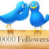 How to get unlimited Twitter followers
