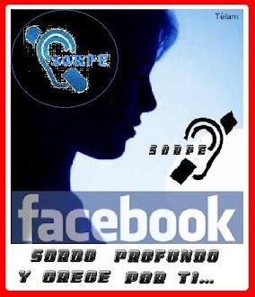 S O R P E en Facebook