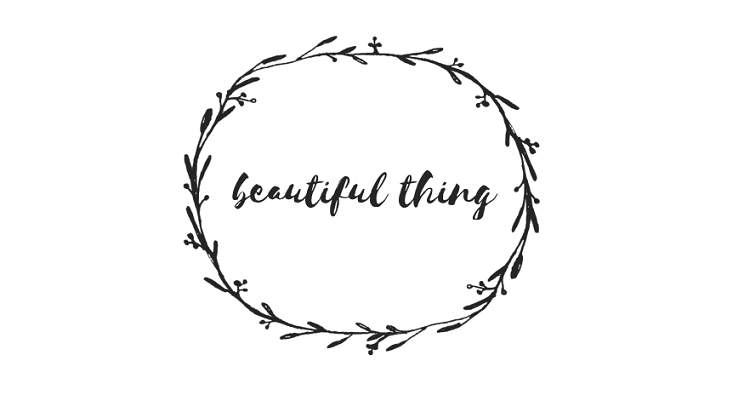 Beautiful Thing