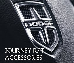 Dodge Journey R/T Accessories